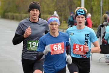 XL Шадринский марафон. 2019 год